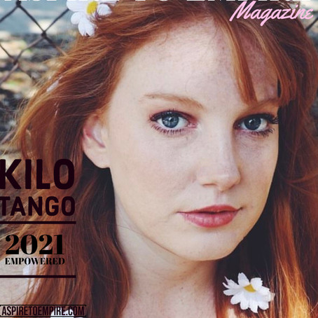 THE POWER OF 'POWER LINES' WITH KILO TANGO