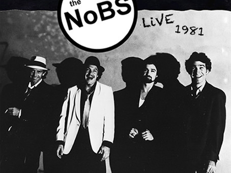 THE NOBS MATTER TO MUSIC