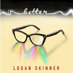 """Single Review: Logan Skinner Releases New Song """"Better"""""""