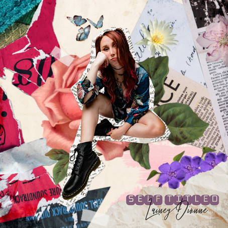 FULL ALBUM REVIEW: SELF TITLED x LAINEY DIONNE