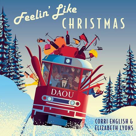 """FEELIN' LIKE CHRISTMAS"" HAS US FEELIN' THE HOLIDAY SPIRIT"