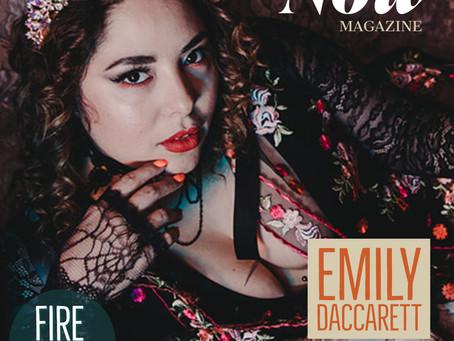 THE ENDEAVORS OF EMILY DACCARETT