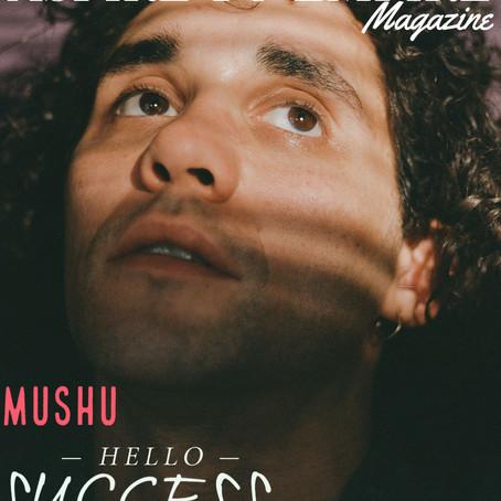 THE MUSIC OF MUSHU