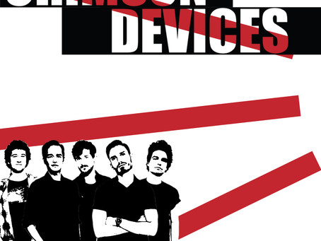 THE DEVICES OF 'CRIMSON DEVICES'