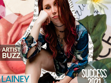 INSIDE THE INDUSTRY WITH LAINEY DIONNE