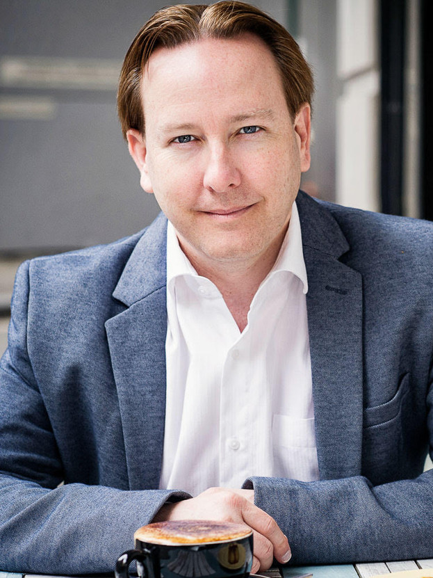 Neil Gooding - Director