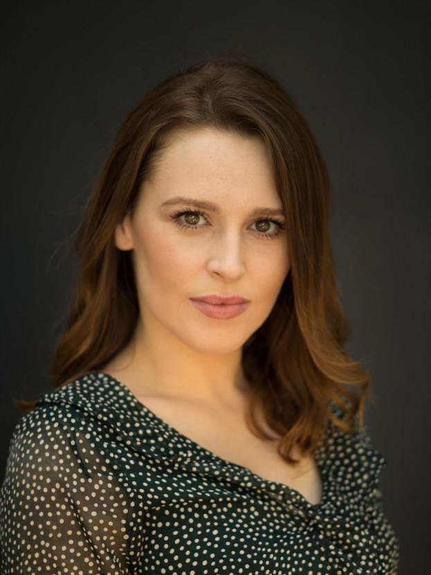 Laura Murphy - Associate Director
