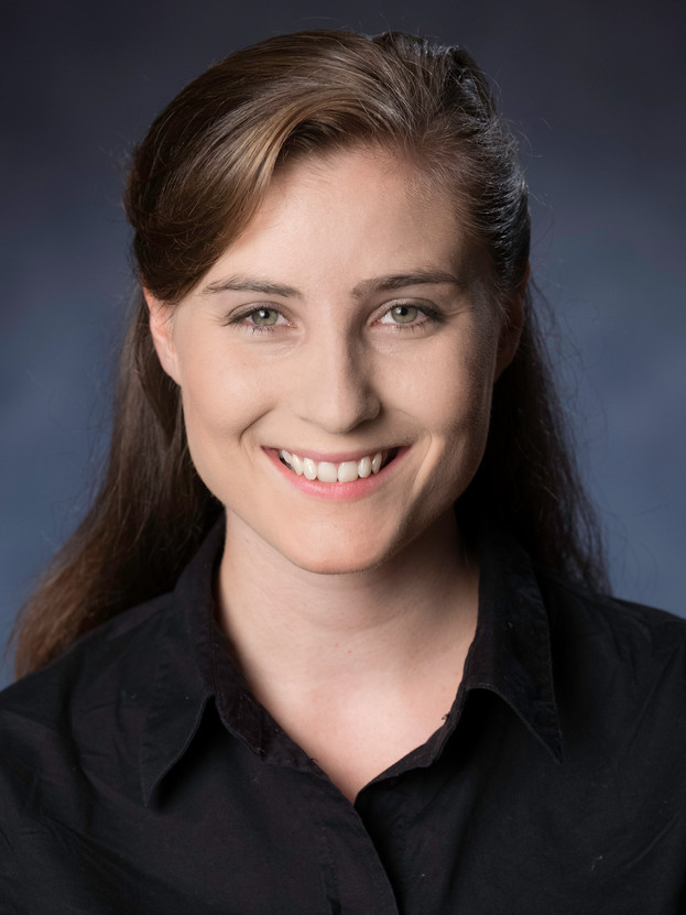 Cecilia Nelson - Production Stage Manager