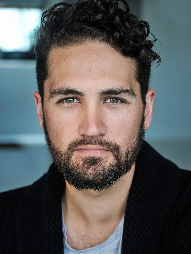 Adam Rennie - Jerry Samuel