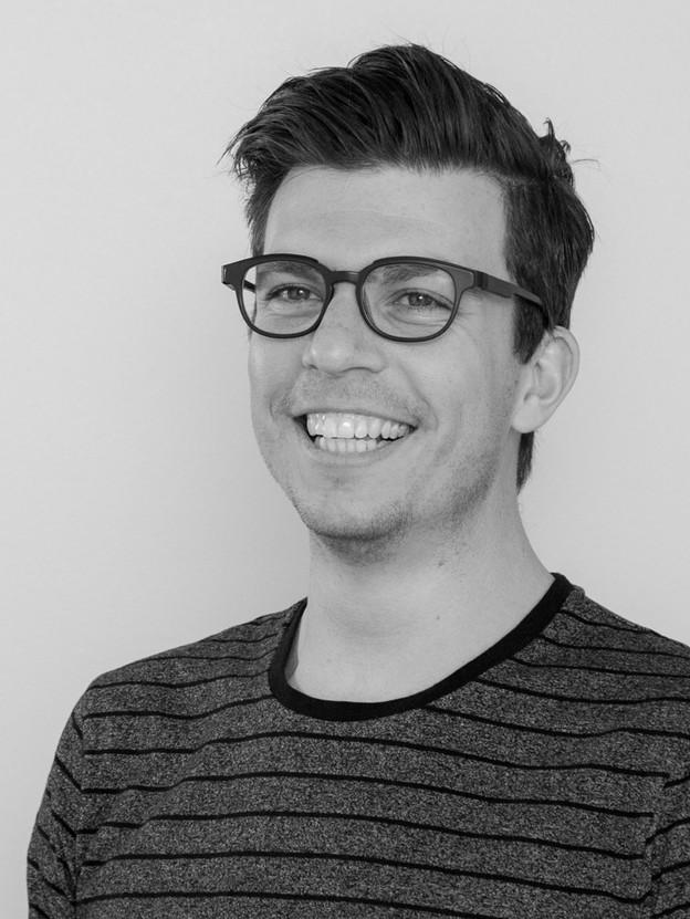 David Bergman - Sound Designer