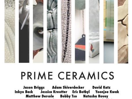 PRIME CERAMICS