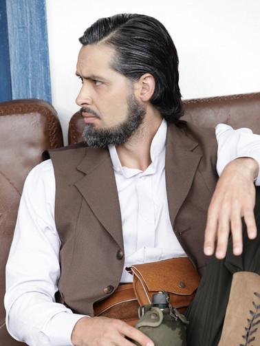 Eduardo Mejía