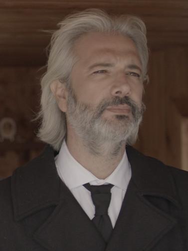 Capitan Secundino