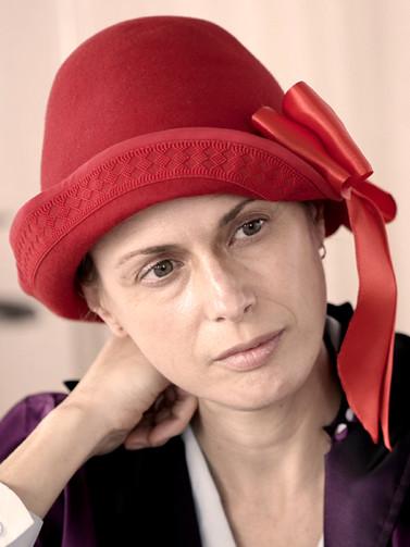 Isolda Prunzisky
