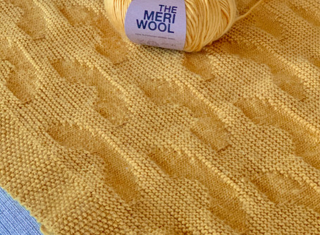 We Are Knitters, The Meriwool: The Yarn Review (and the yarns I like better than this one)