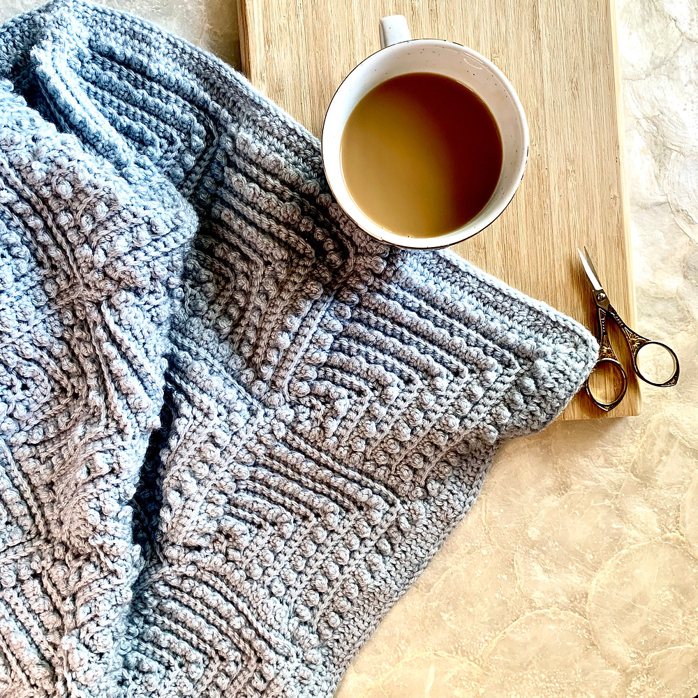 5 Tips for Designing Crochet Patterns