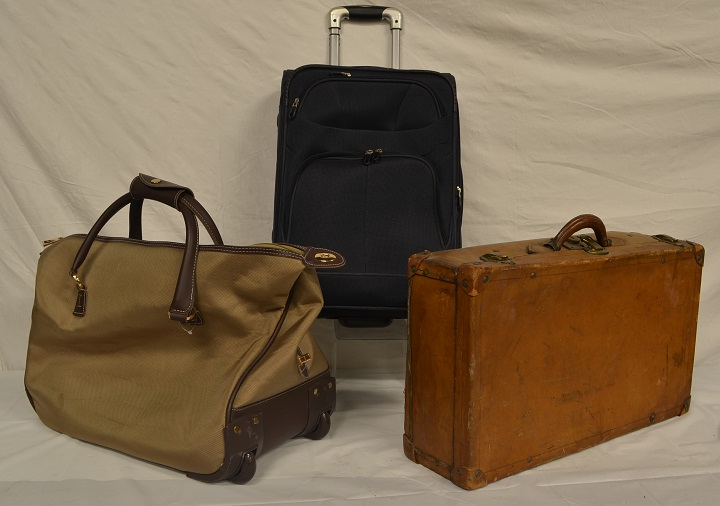 Luggage / Cases