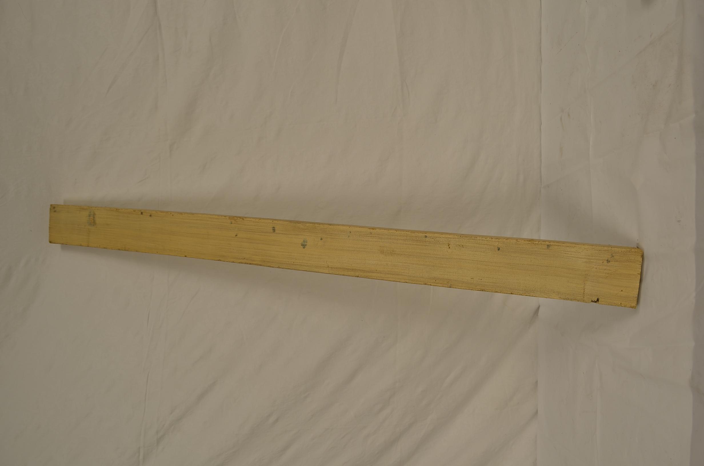soft 2x4 lumber 6ft long