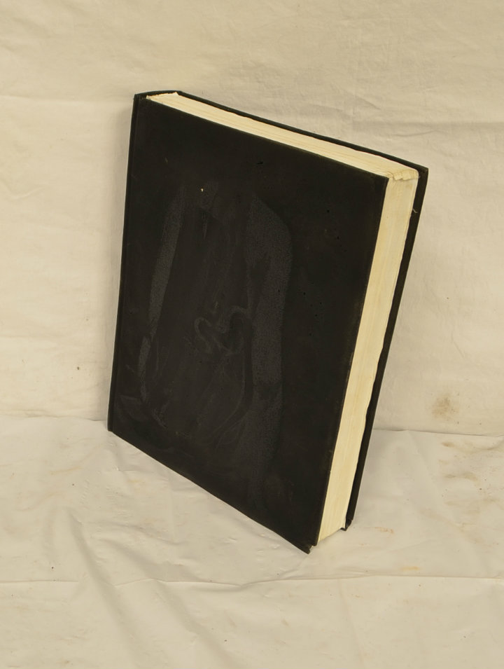 Prop Large Book (can recover)