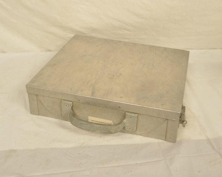 Metal carrying case 2