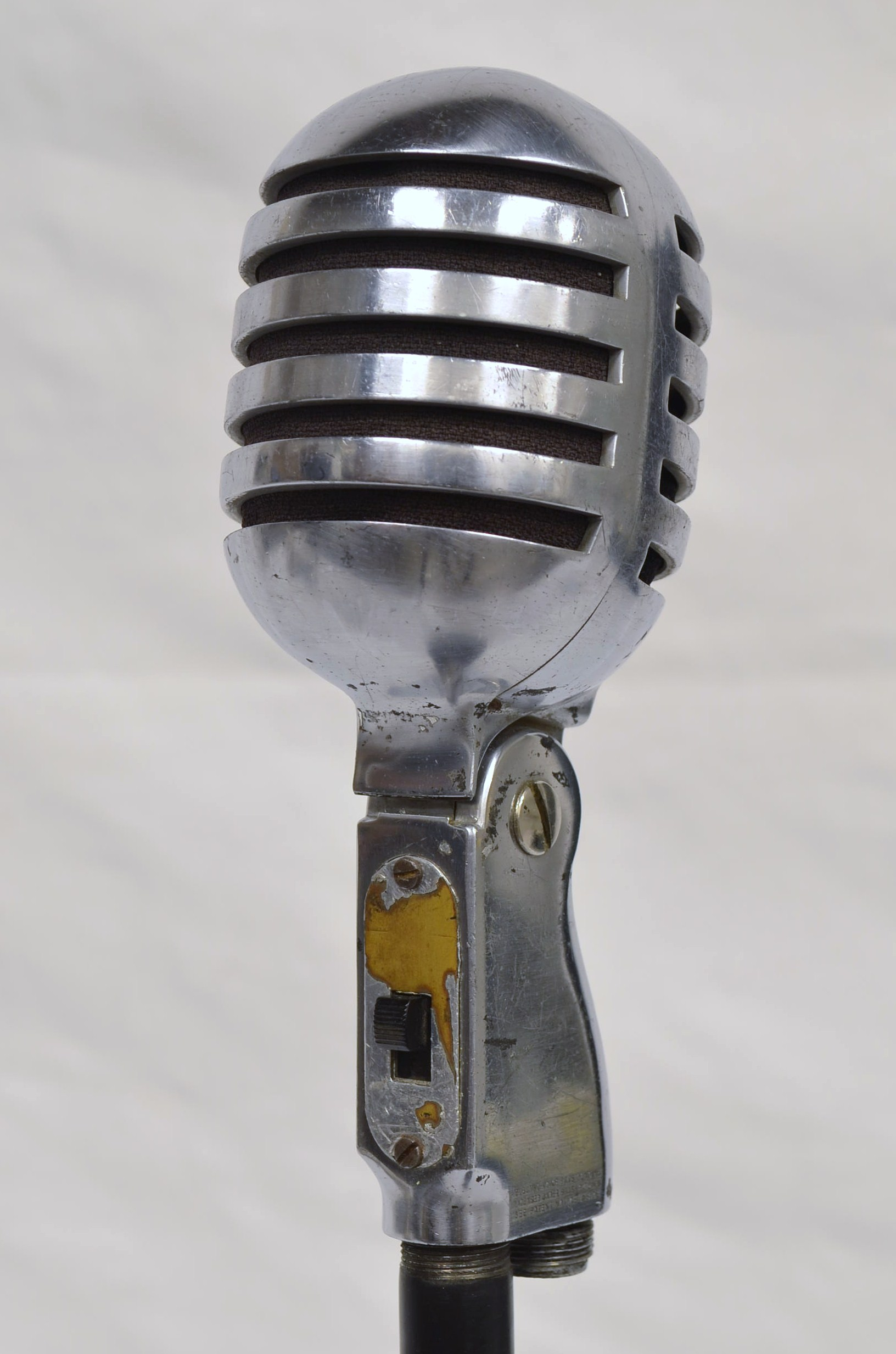 Period microphone