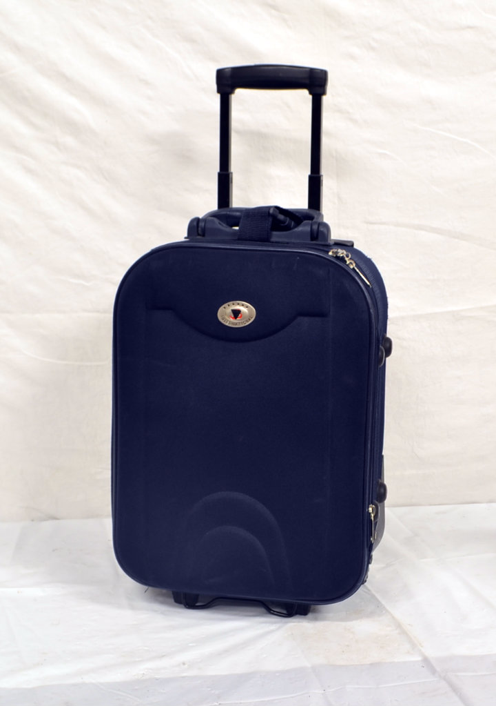 Small rolling luggage