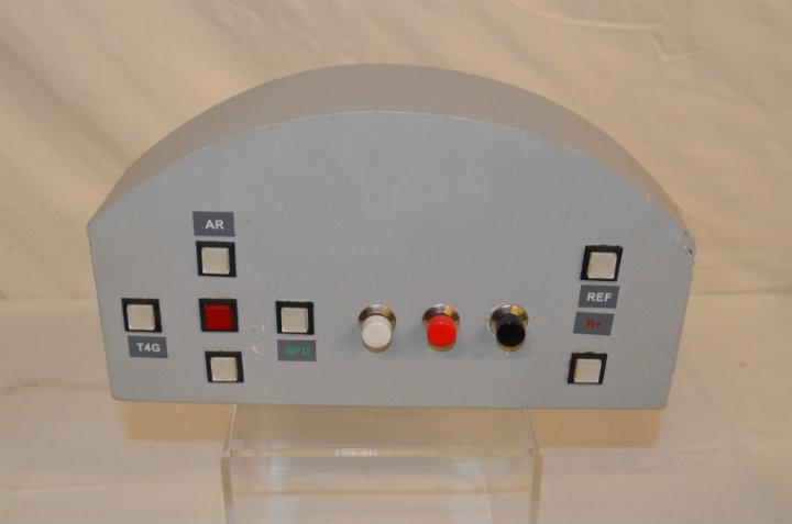 Gadget panel 1