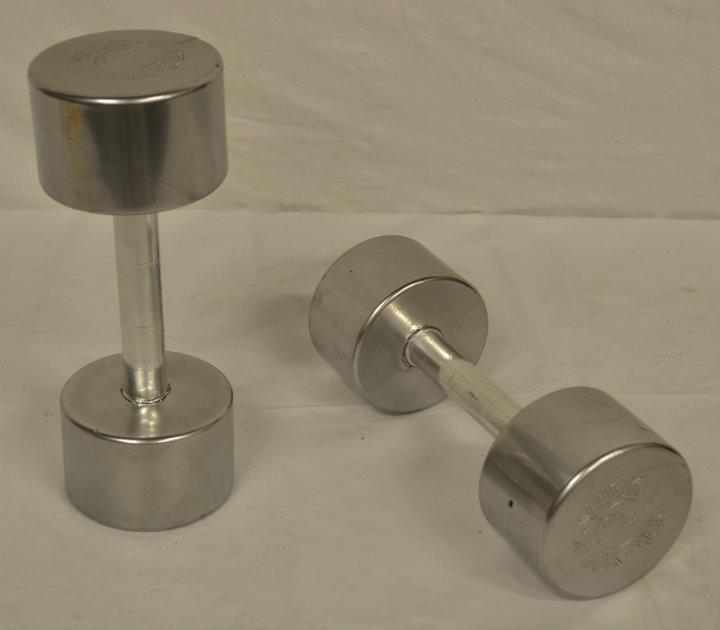 Prop weights