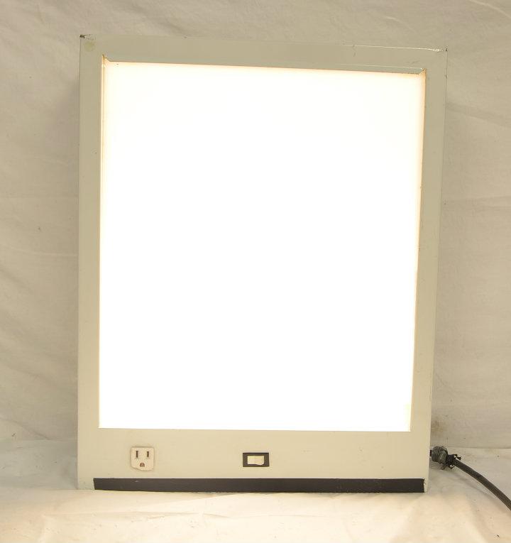 X-ray light box - small