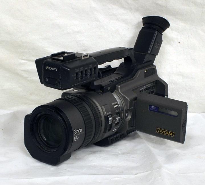 Sony PMD DV Camera - NF