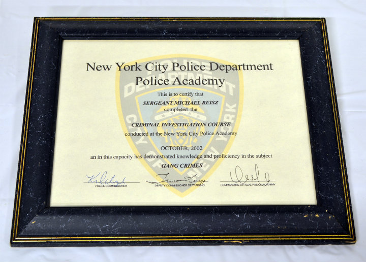 NYPD Police Academy