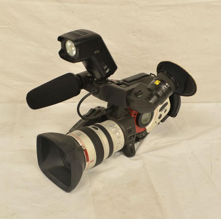 Canon XLR1S