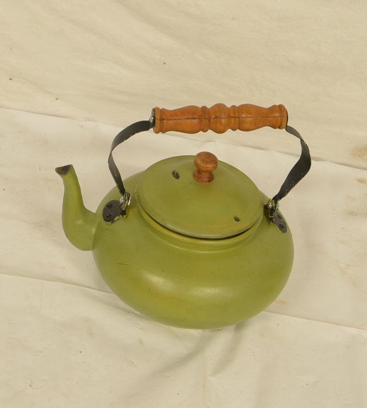 Soft kettle