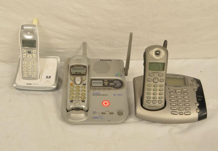 Portable phones