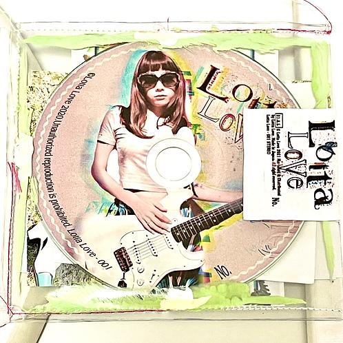 Next Level (1st Album / 2021 Remater Album)