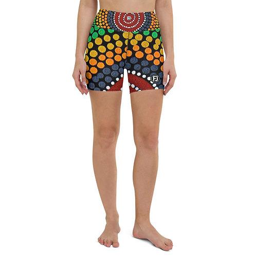 FJ Queen Shorts