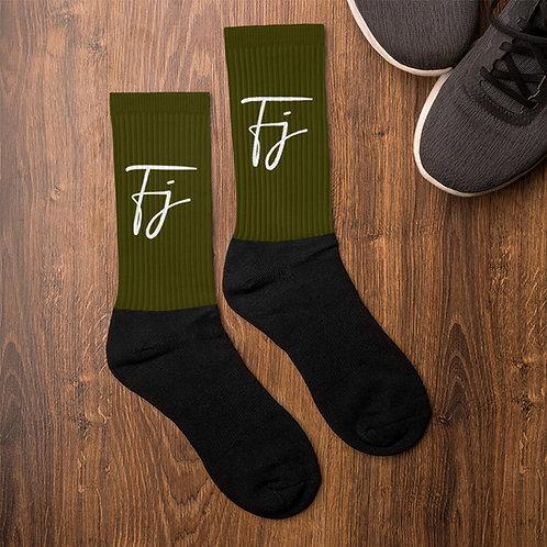 Army FJ Socks