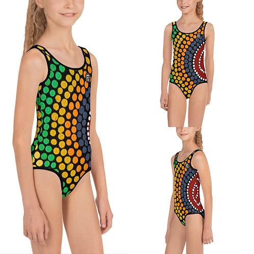 Queen Swimsuit Kids