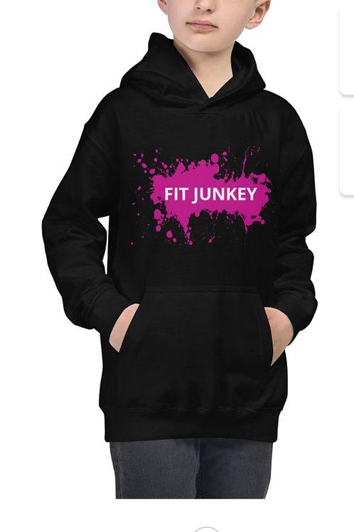 Fit Junkey Youth Hoodie