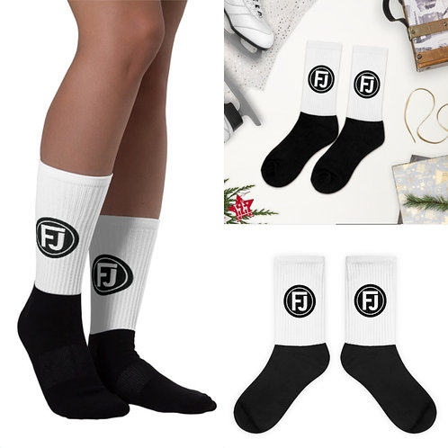 FJ Signature Socks