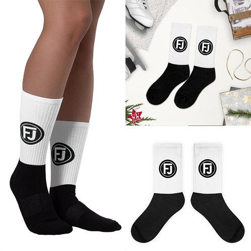 FJ Signature Socks