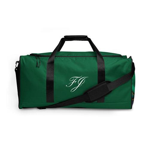 Green Envy Duffle Bag