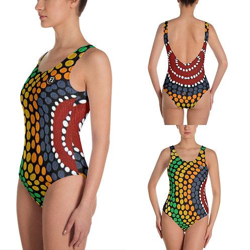 Queen Swimsuit