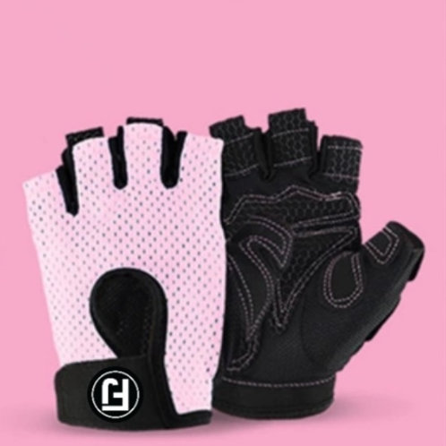 PINK FJ GLOVES LIGHT WEIGHT