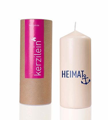 Kerzilein / Heimat - Flamme
