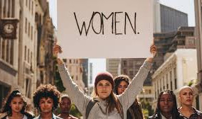 Top 10 women activists