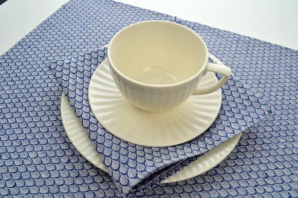 Tischwäsche Sylt