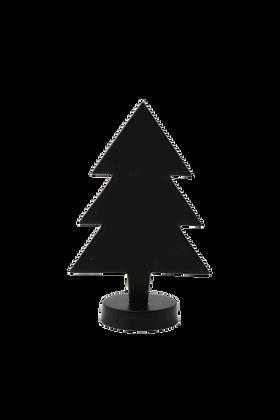 Christmas tree Black / Gold