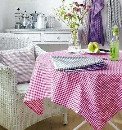 Tischwäsche Vichy