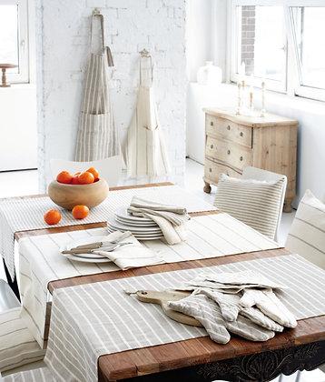 Tischwäsche Provence 100% Leinen